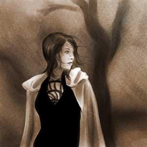 Elizabeth Porter Storm Cloak