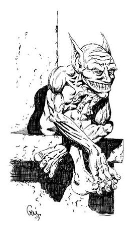 Earl Geier Gremlin
