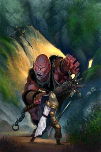 Eric Lofgren Cyclops Attack