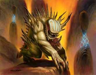 Eric Lofgren Demon Power