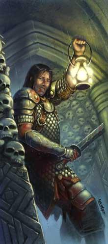 Eric Lofgren Dungeon Crawler
