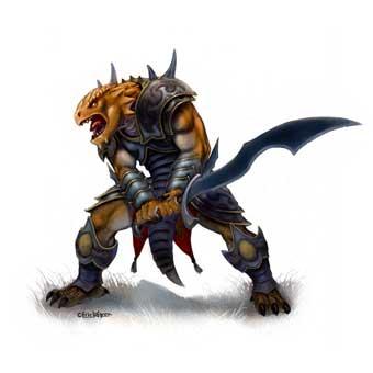 Eric Lofgren Dragonborn