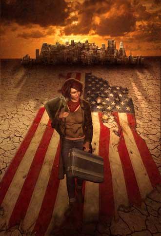 Jason Moser American Dream