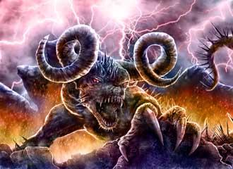 Jason Moser The Beast