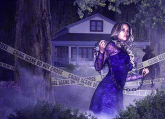 Jason Moser Crime Scene