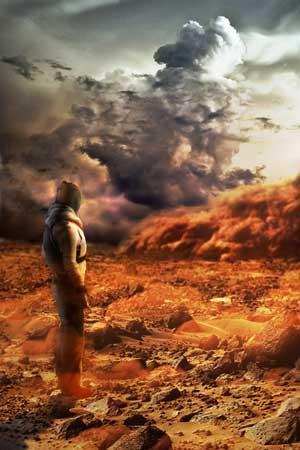 Jason Moser Wasteland Storm