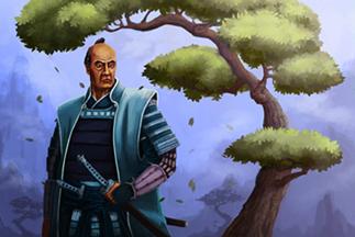 Ryan Sumo Samurai