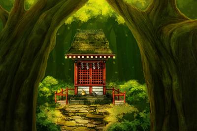 Ryan Sumo Red Temple