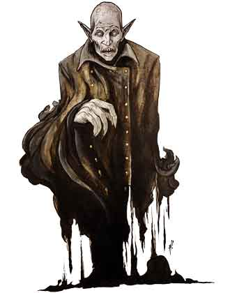 Scott Harshbarger Presents: Nosferatu