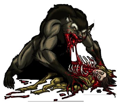Bite Me! Meat-That-Screams