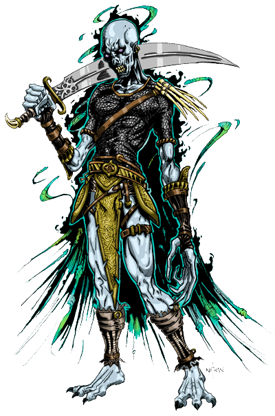 Loomer for the Pathfinder Role-Playing Game PFRPG